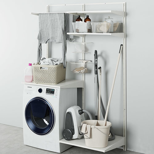Laundry collection 2