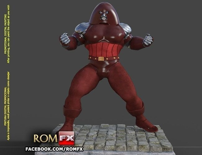 Unstoppable Colossus - Might Action Figure