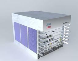 3D ASR 9K with ASR RSP440 SE
