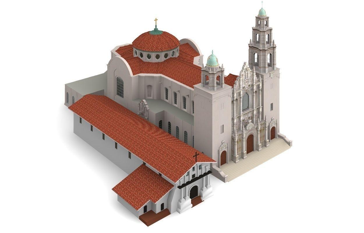 Wikipedia:WikiProject Catholicism