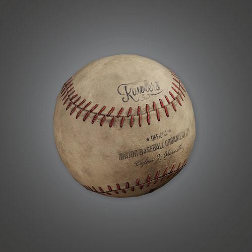 SAG - Baseball 01a - PBR Game Ready
