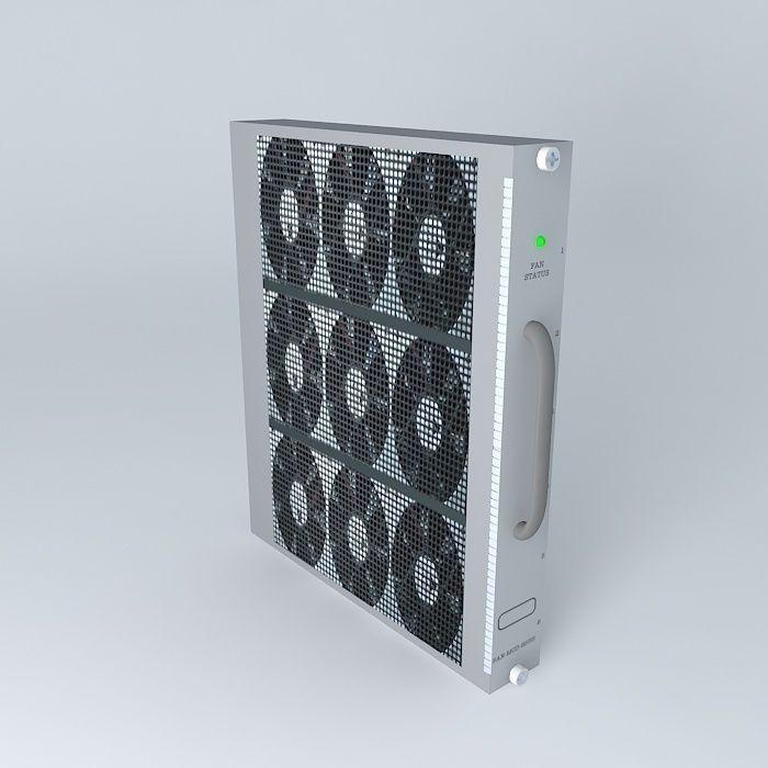 Fan Tray for Cisco 7606s