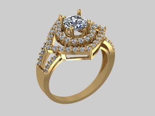 ring diamond 5