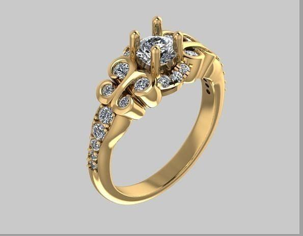 ring diamond 7