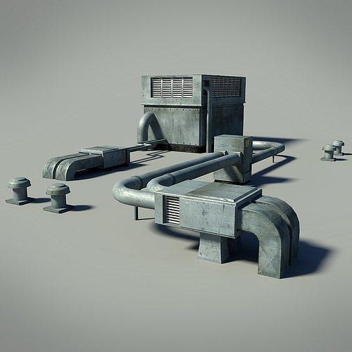 Roof Unit