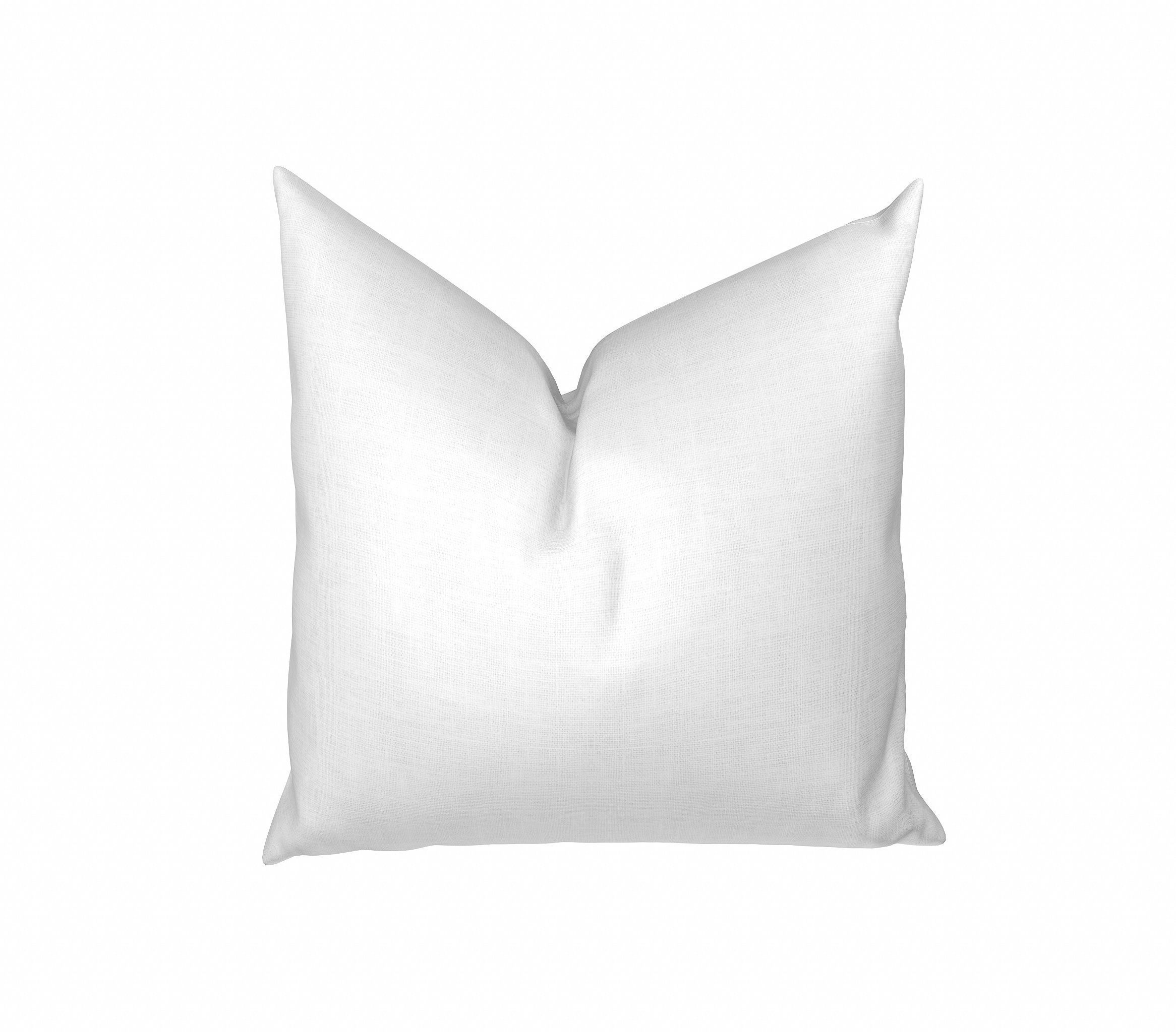 Solid Pillow 14