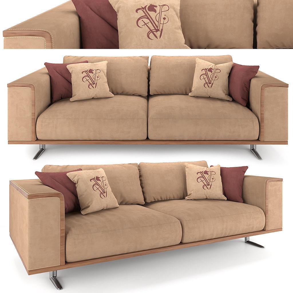 Sofa Visionnaire Convention 2