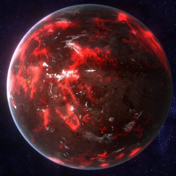 3d exoplanet map - photo #1