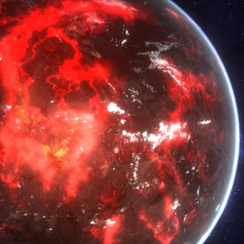 3d exoplanet map - photo #2