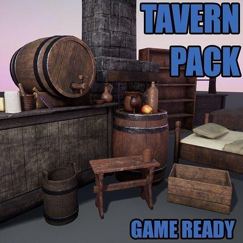 Tavern Pack