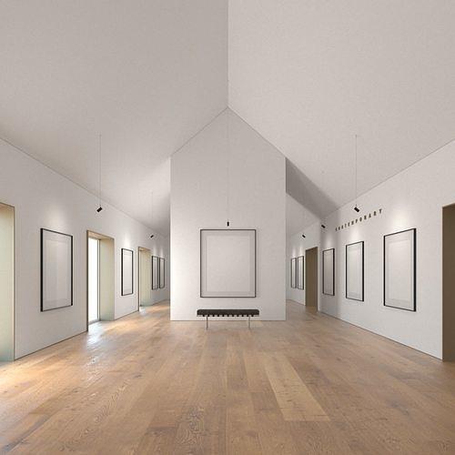 Art Gallery 13