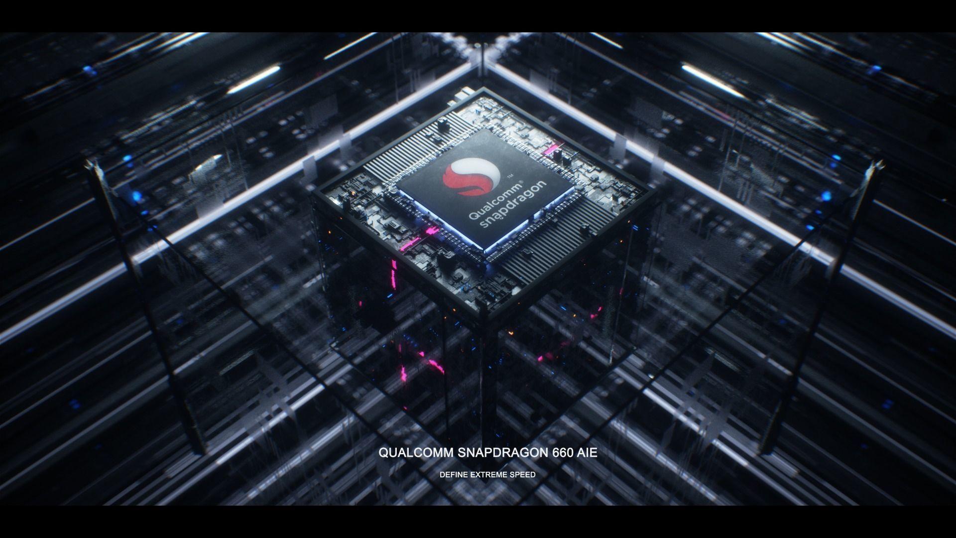 CPU CONCEPT DESIGN