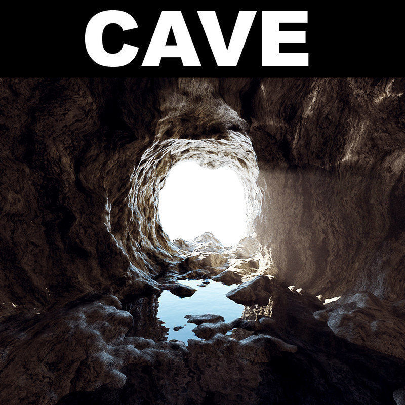 Cave 001