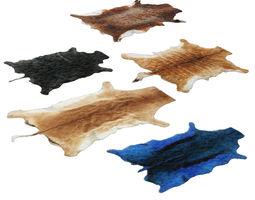 Skins of wild animals 3D model