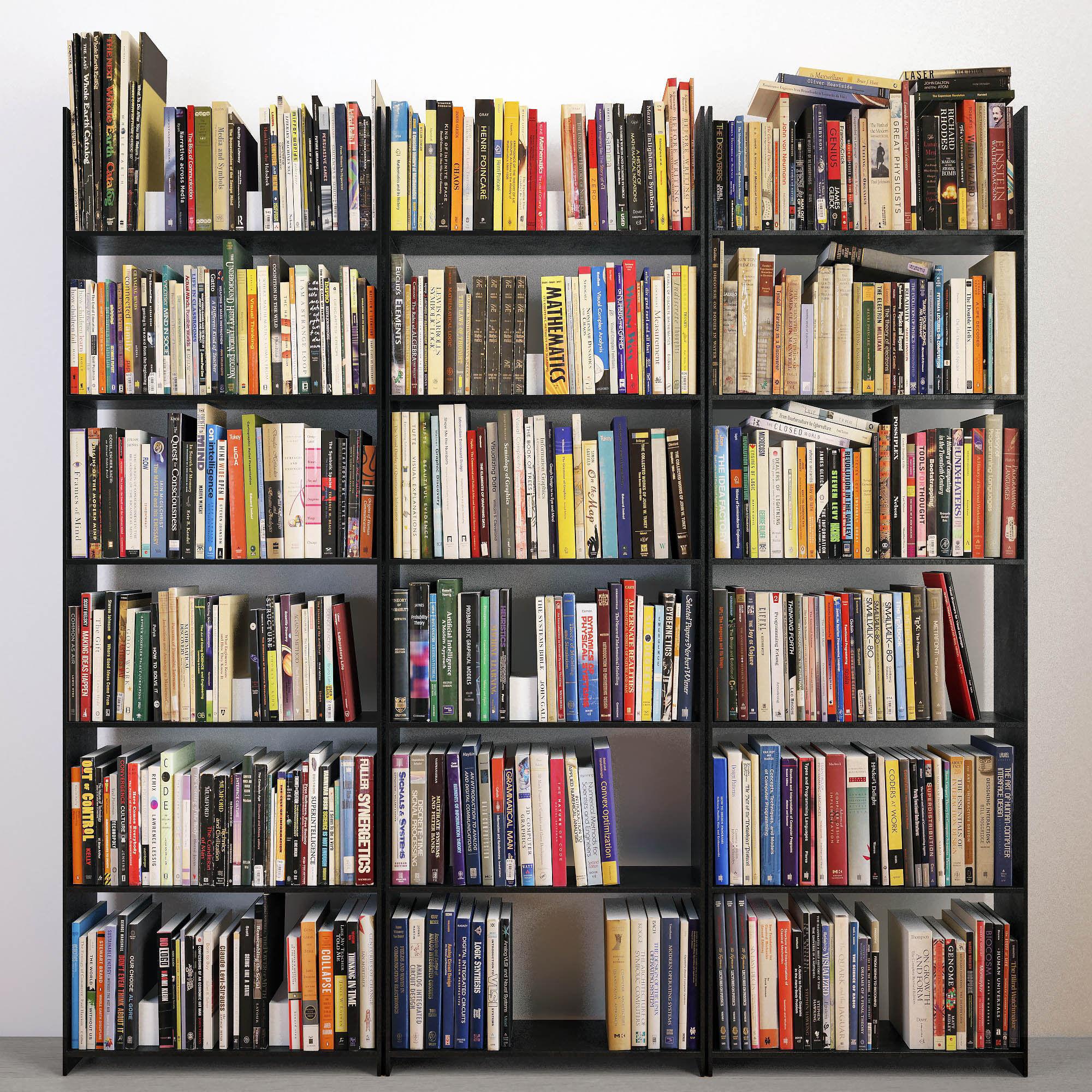 474 books set