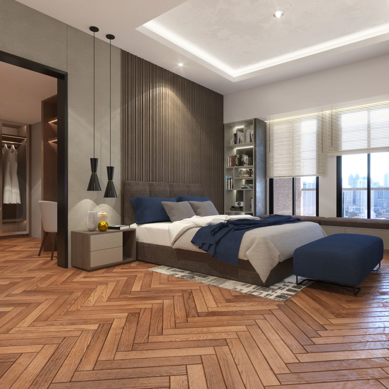 Bedroom Design Modern 3D | CGTrader on New Model Bedroom Design  id=29848