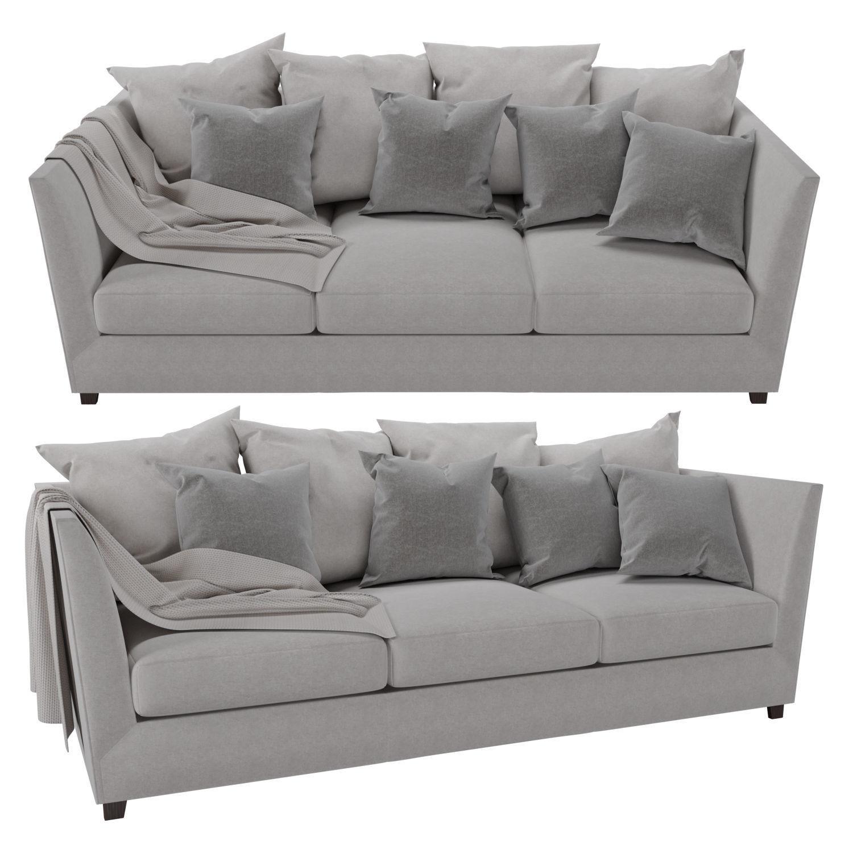 Victor Large Sofa