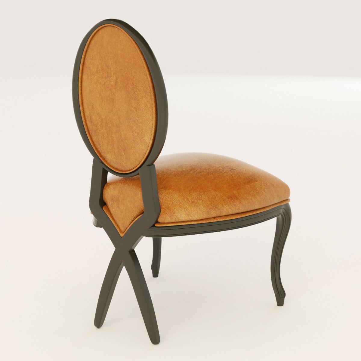 Christopher Guy Furniture Christopher Guy Chair St0044 3d Model Max Obj 3ds Fbx Mtl