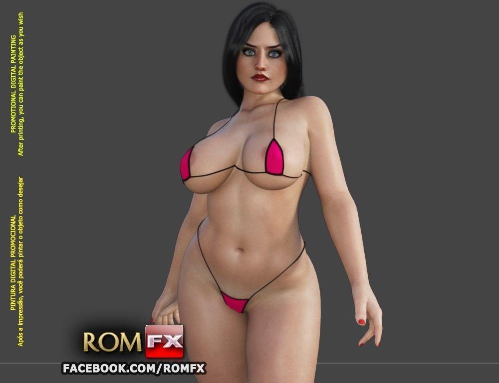 Pippi longstocking fake nude