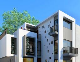 Namiu House 3D