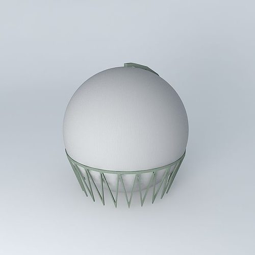 silo 3d model max obj mtl 3ds fbx stl skp 1