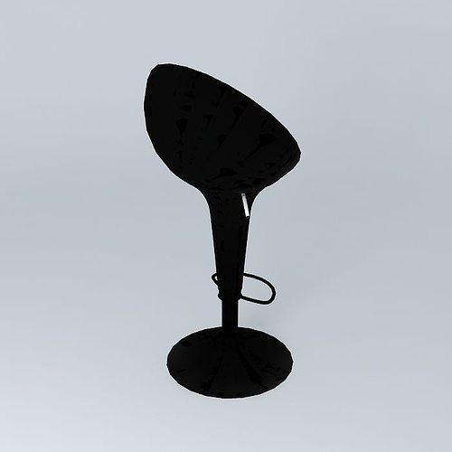 sweet the stool houses of the world 3d model max obj 3ds fbx stl dae 1