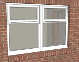 Dynamic Sketchup Window Maker 3D
