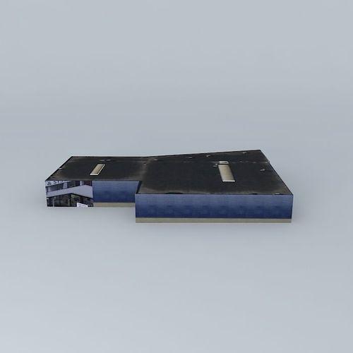 bovero ceilings partitions systems free 3d model max obj 3ds fbx stl skp. Black Bedroom Furniture Sets. Home Design Ideas