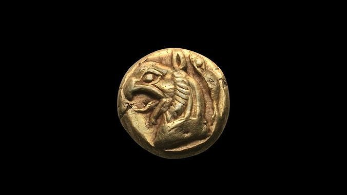 Phocaean Coin