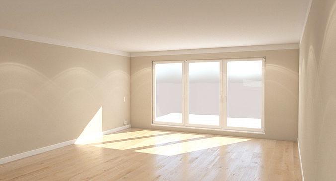 Living Room Preset