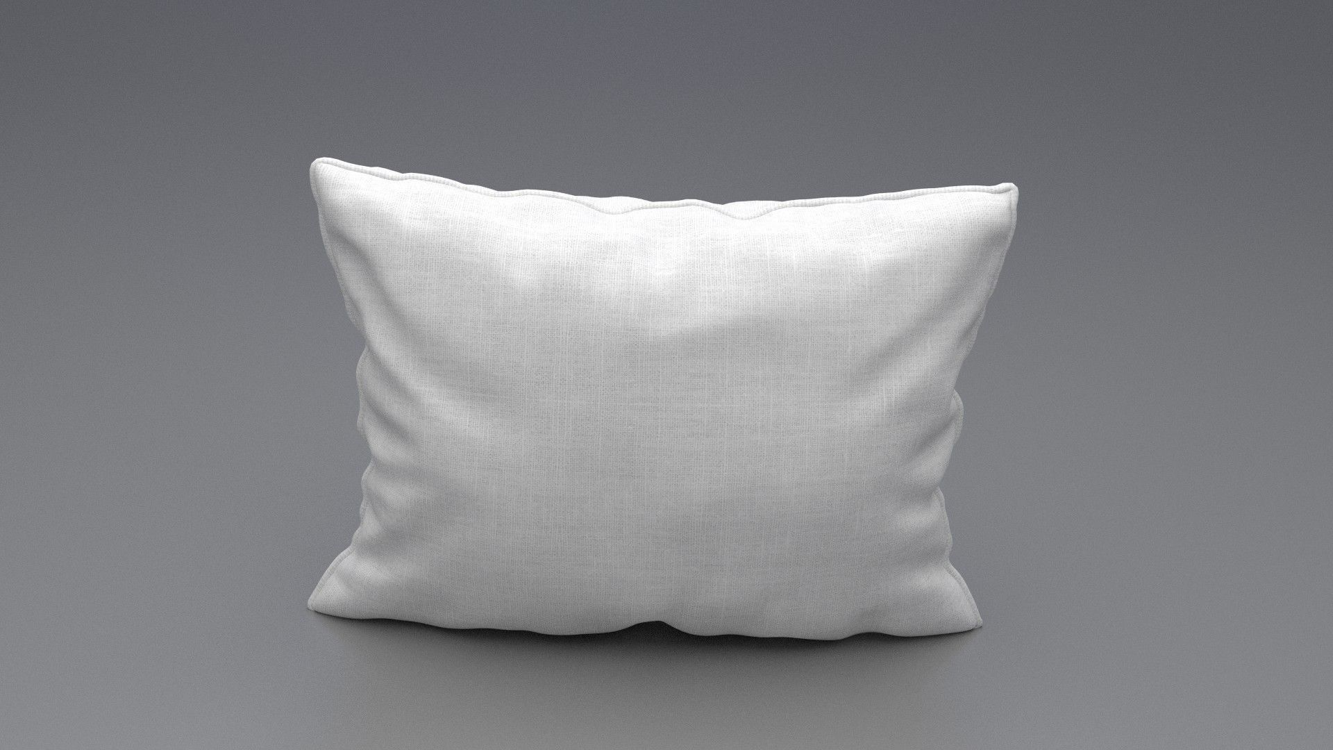 Piped Pillow 3