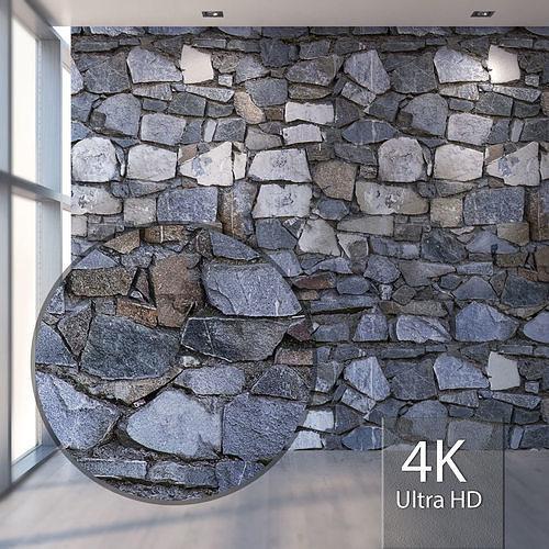 857 stone