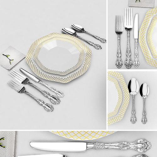classic spoon set