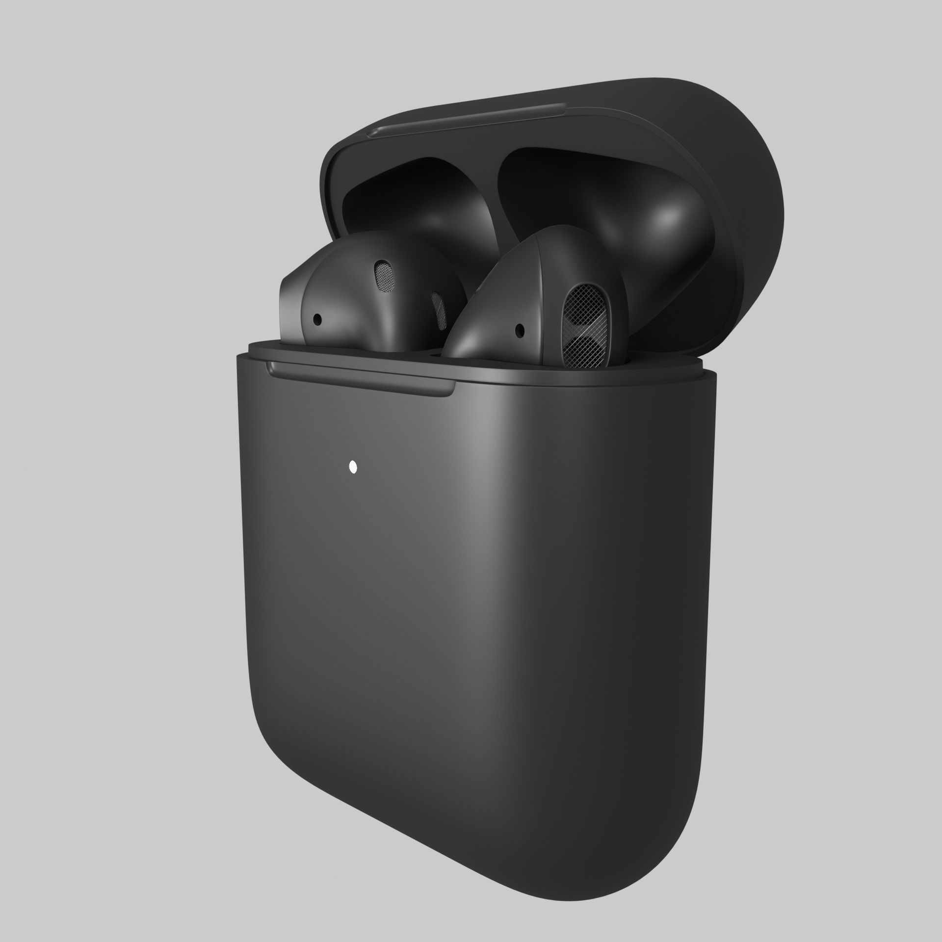 Apple AirPods - 2 - 3 -