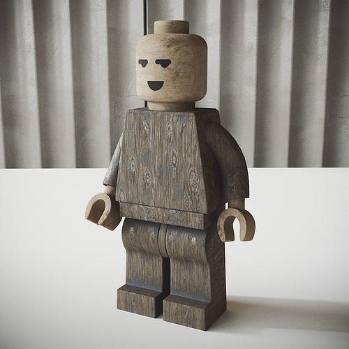Wood clic