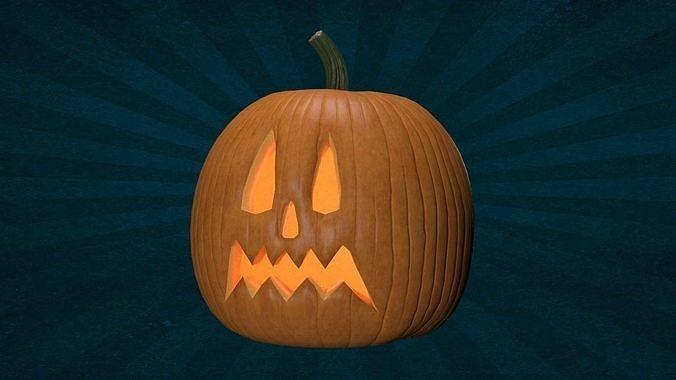 FRUT-014 Pumpkin