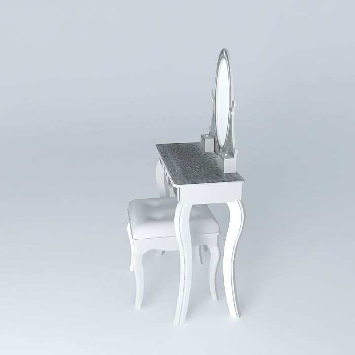 dressing diamond child maisons du monde d model max obj ds. Black Bedroom Furniture Sets. Home Design Ideas