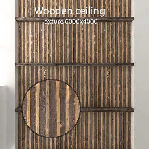 wooden ceiling 9