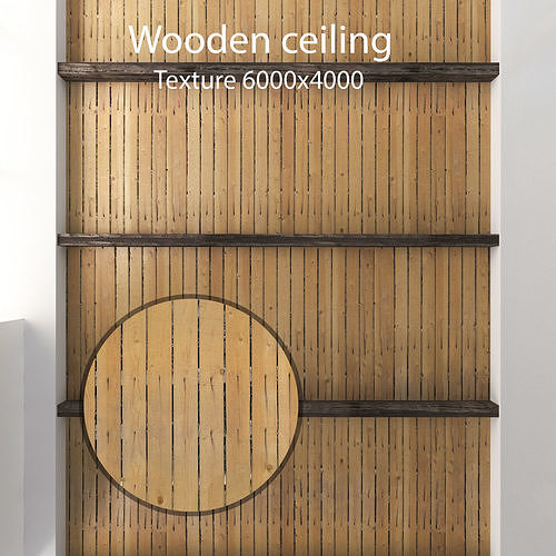 wooden ceiling 17