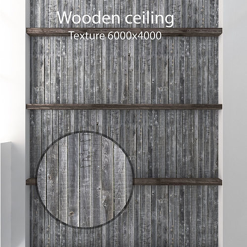 wooden ceiling 14