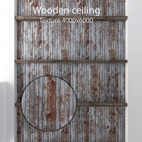 wooden ceiling 11