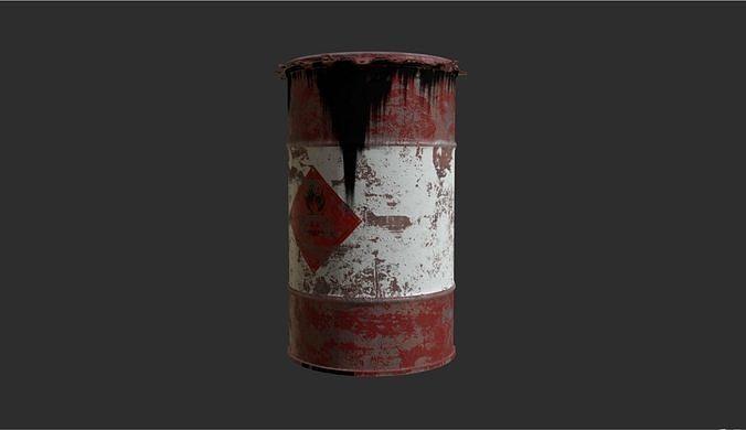 barrel vol 3