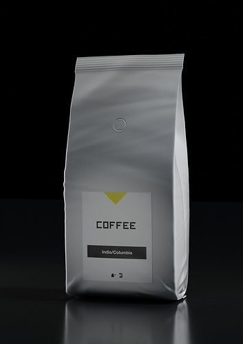 Coffee bag big pack