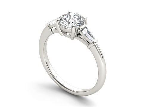 Engagement ring 137