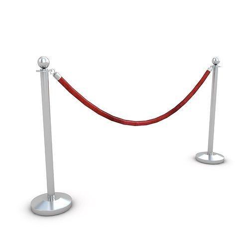 Red Velvet Rope