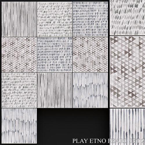 ABK Play Etno Pearl Set 2