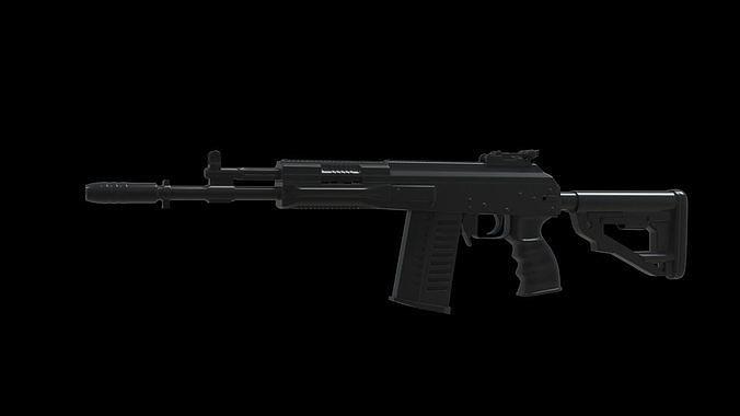 AK 308