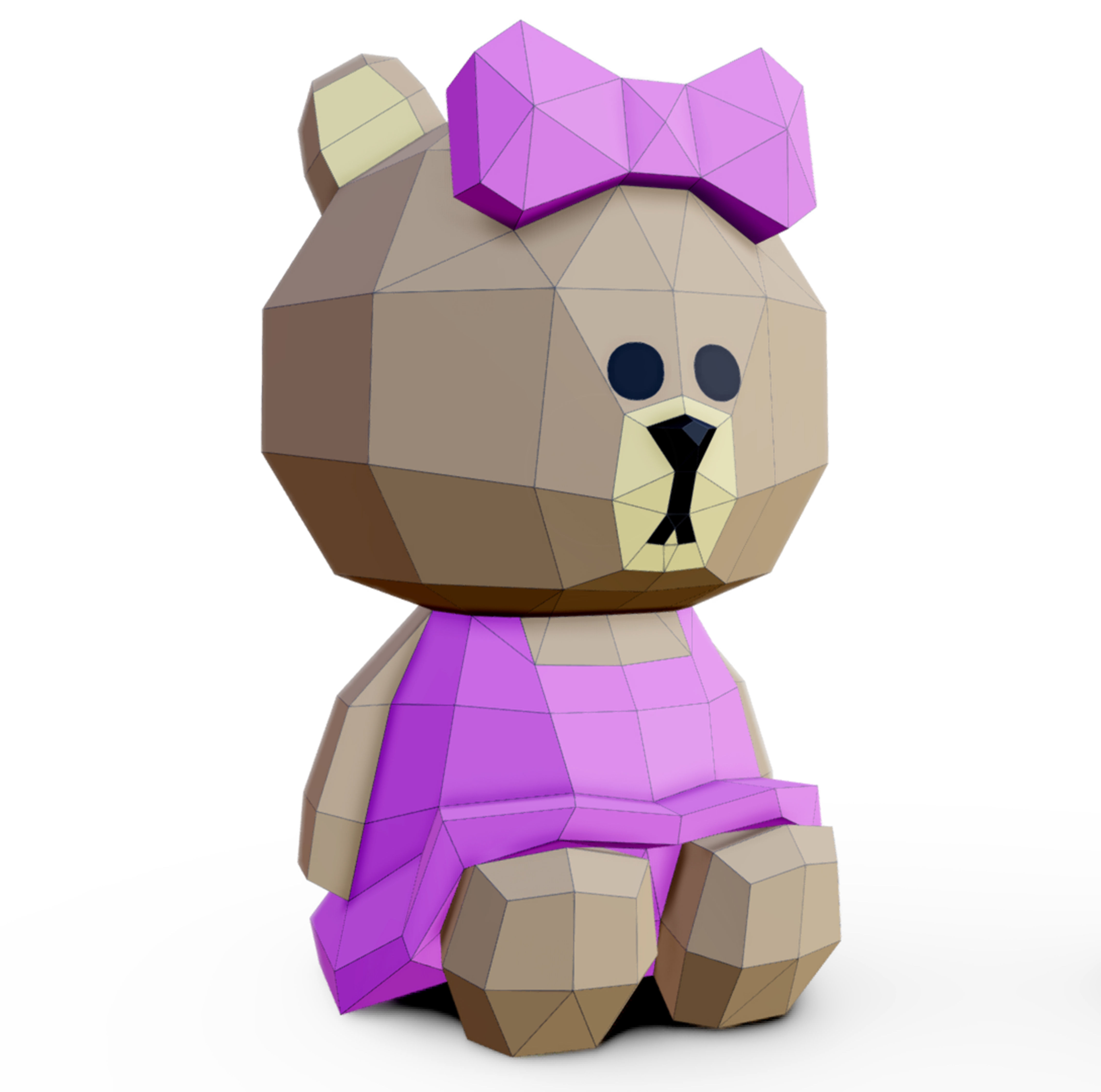 Bear Choco