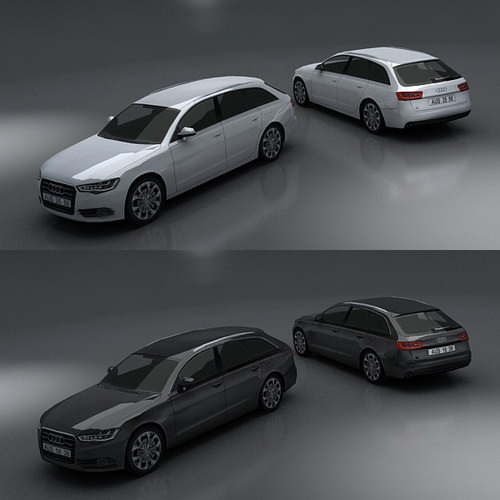 All-3dmodels.com-Sharing 3D Models Flawlessy Through All