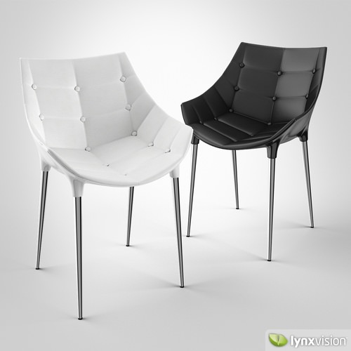 Passion Chair3D model
